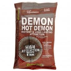 Пелети Starbaits Performance Concept Hot Demon Пелети и семена