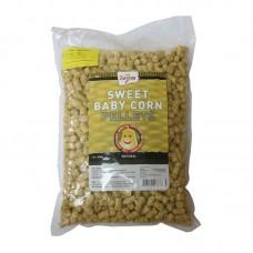 Пелети Carp Zoom Sweet Baby Corn Пелети и семена