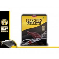 Пелети SBS Premium Pellets M1 - 6 мм Пелети и семена