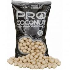 Протеинови топчета Starbaits Probiotic Coconut Протеинови топчета