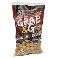 Протеинови топчета Starbaits Grab & Go Global Maize Corn Протеинови топчета