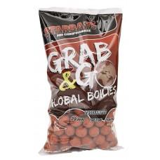 Протеинови топчета Starbaits Grab & Go Global Tutti Frutti Протеинови топчета