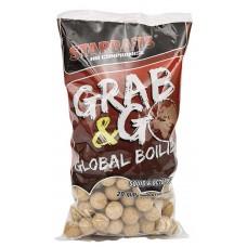 Протеинови топчета Starbaits Grab & Go Global Squid and Octopuss Протеинови топчета