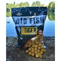 Протеинови топчета Dynamite Baits Sweet Tiger and Corn Boilies 1.8 кг 20 мм