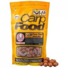 Протеинови топчета захарен памук Solar Candy Floss Shelf-Life Протеинови топчета