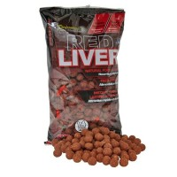 Протеинови топчета StarBaits Red Liver