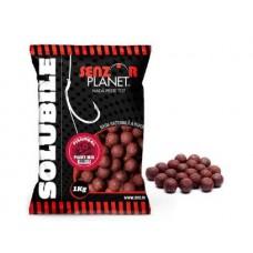 Разтворими протеинови топчета  Senzor Planet 1016 Squid & Afine 20 мм  Протеинови топчета