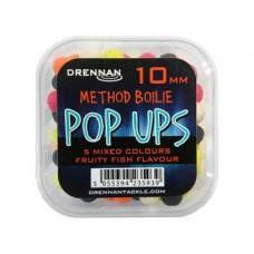 Плуващи топчета Drennan Method Boilie Pop up Плуващи топчета Pop Up