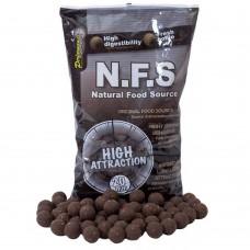 Протеинови топчета Starbaits Performance Concept NFS Natural Food Source Протеинови топчета