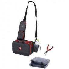 Спининг чанта D.A.M. Pro-Tact Sling Bag Чанти и сакове