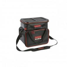 Чанта за спининг Balzer Shirasu 2в1 Чанти и сакове