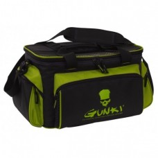 Спининг чанта Pezon&Michel Gunki Lure Bag Large Чанти и сакове