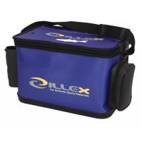Непромокаема чанта Illex Bakkan G2 Dock 40 Blue