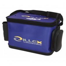 Непромокаема чанта Illex Bakkan G2 Dock 40 Blue Чанти и сакове