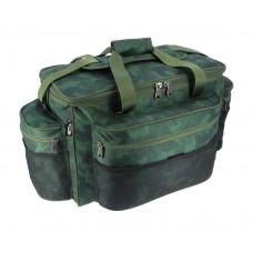 Шаранджийски сак NGT Camo Carryall 093-C Чанти и сакове