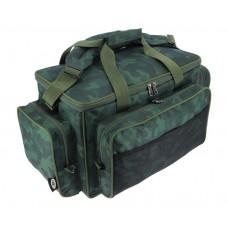Шаранджийски сак NGT Camo Insulated Carryall Чанти и сакове