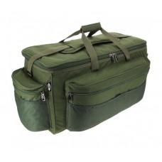 Шаранджийски сак NGT Giant Green Carryall Чанти и сакове