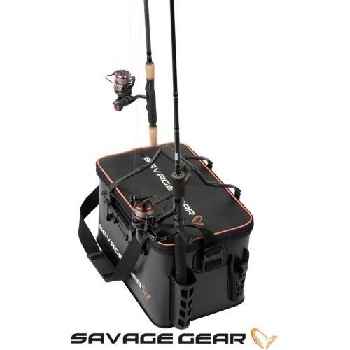 Спининг чанта Savage Gear Boat & Bank Bag S  Чанти и сакове