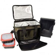 Хладилна чанта TFG Compact Coolbag Чанти и сакове