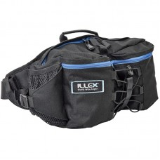 Чанта за спининг Illex Hip Bag Tuned Чанти и сакове
