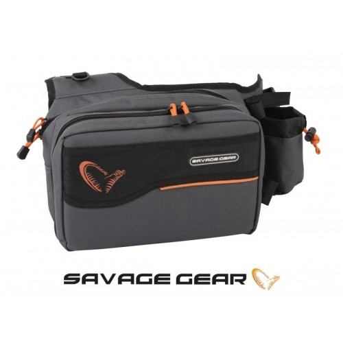 Спининг чанта Savage Gear Sling Shoulder Bag Чанти и сакове
