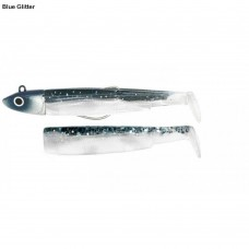 Силиконова примамка Fiiish Black Minnow No2 Combo - 9 см, 10 гр