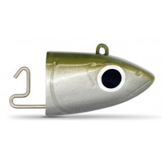 Джиг глава Fiiish Black Minnow No1 Jig Head 6 гр Off Shore