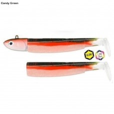 Силиконова примамка Fiiish Black Minnow No5 Combo - 16 см, 90 гр