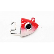 Джиг глава Fiiish Black Minnow No3 Jig Head 12 гр Shore