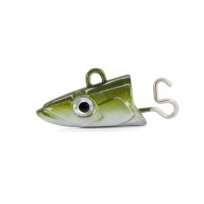 Джиг глави Fiiish Black Eel No2 Jig Head 8g Shore