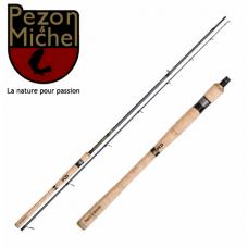 Въдица спининг Pezon Michel Invitation Transfer Power 2.60M XH Спининг въдици