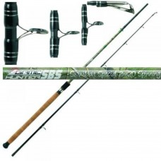 Спининг въдица Garbolino Game Hunter SBS Swimbait