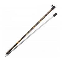 Колче NGT Camo Aluminium Large Bank Stick 50 - 90 см