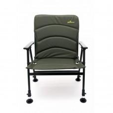 Сгъваем стол CarpFocus Armour Chair 047 Столове