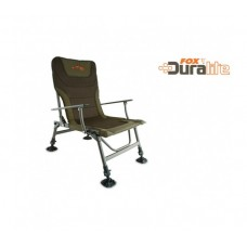 Стол Fox Duralite Chair XL до 180 кг Столове