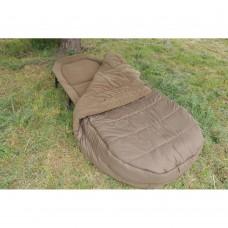 Къмпинг легло с одеало Carp Focus Mirage Легла