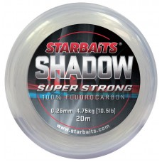 Влакно флуорокарбон StarBaits Shadow