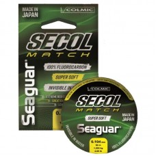 Флуорокарбон Colmic Seaguar Secol Match