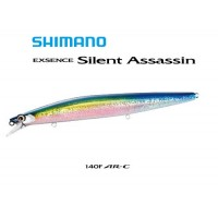 Воблер Shimano Exsence Silent Assasin 140F