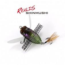 Воблер DUO Realis Shinmushi Воблери