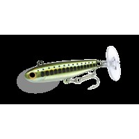 Воблер Fiiish Power Tail Natural Minnow 44 мм