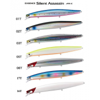 Воблер Shimano Exsence Silent Assassin 160 F