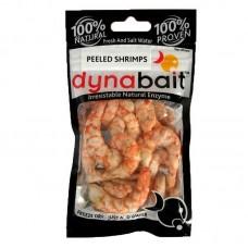 Изсушени белени скариди Dynabait Freeze Dried Shrimp peeled Морски захранки