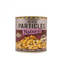 Семена Dinamite Baits Mixed Particles Natural Tin Пелети и семена