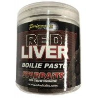 Паста Starbaits Led Liver Boilie Paste