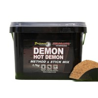 StarBaits Hot Demon Method Stick Mix 1.7кг