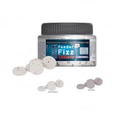 Таблетки Carp Zoom Feeder Fizz Tablets Spicy Garlic Добавки и атрактанти