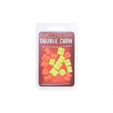Плуваща царевица ESP Double Corn - Fluoro Yellow & Orange Царевица за риболов