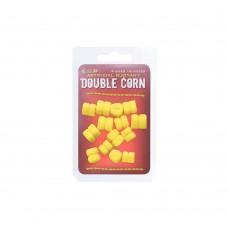 Плуваща двойна царевица ESP Double Corn - Yellow Царевица за риболов