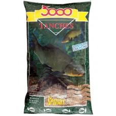 Захранка Sensaa Tanches 3000 Захранки и миксове